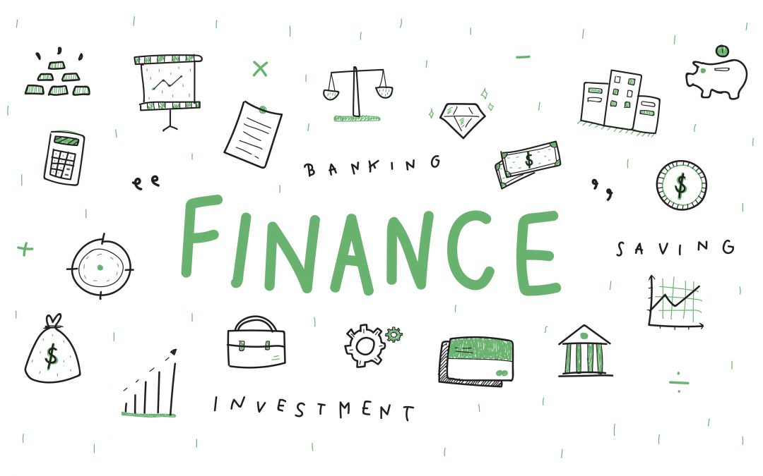 What I learnt about managing multiple changes came from finance