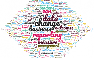 Top 7 challenges faced by change practioners in generating insights from change data